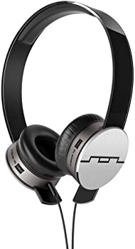Sol Republic 1241-01 Wired Headphones