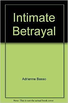 Book Intimate Betrayal