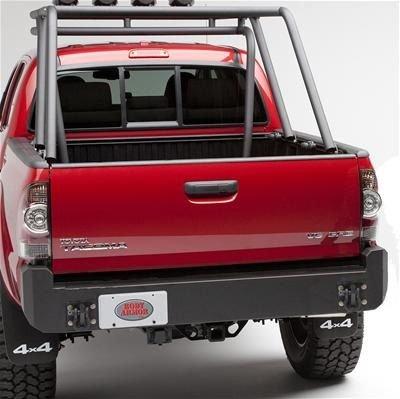 2008 toyota tacoma rear bumper - 2