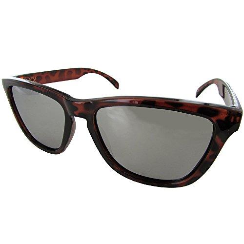 Nectar Sunglasses Cypress Polarized Sunglasses, Brown - Sunglasses Nectar Amazon