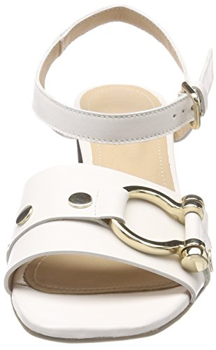 Paul & Joe Dames Hpaulette Riemchenpumps Wit (blanc)