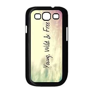 Lmf DIY phone caseYoung Wild and Free ZLB523834 Custom Case for Samsung Galaxy S3 I9300, Samsung Galaxy S3 I9300 CaseLmf DIY phone case