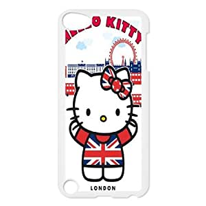 Wholesale Cheap Phone Case FOR IPod Touch 4th -Cute Cartoon Charactor Hello Kitty-LingYan Store Case 16
