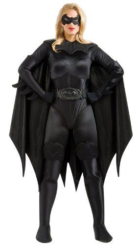 Supreme Edition Batgirl Costume