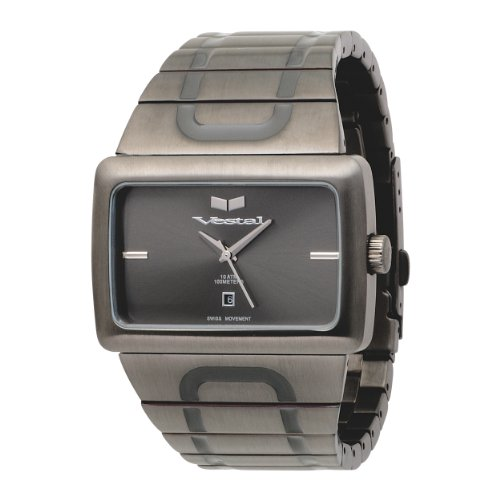Vestal Unisex ELT008S Ranger Watch