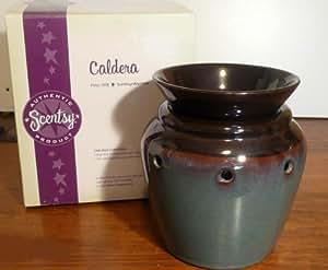 Scentsy Caldera Full Size Warmer