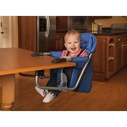 Regalo Travel Dinner Portable High Chair by Regalo  sc 1 st  Amazon.com & Amazon.com: Regalo Travel Dinner Portable High Chair by Regalo: Home ...
