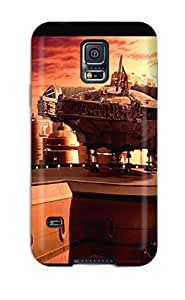 For Galaxy Case, High Quality Star Wars Empire Strikes Back For Galaxy S5 Cover Cases