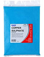 Vetsense Gen-Packs Copper Sulphate Bluestone 5kg,