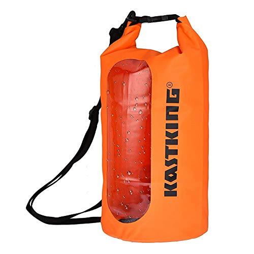 KastKing Dry Bags 100%