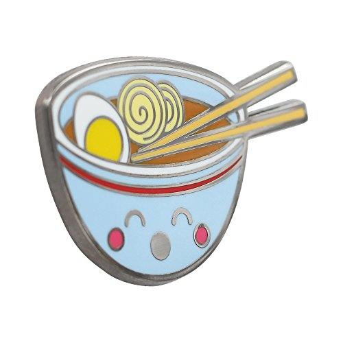 614d73911 Real Sic Ramen Enamel Pin Cute Enamel Pin - Kawaii Ramen Pin - Buy ...