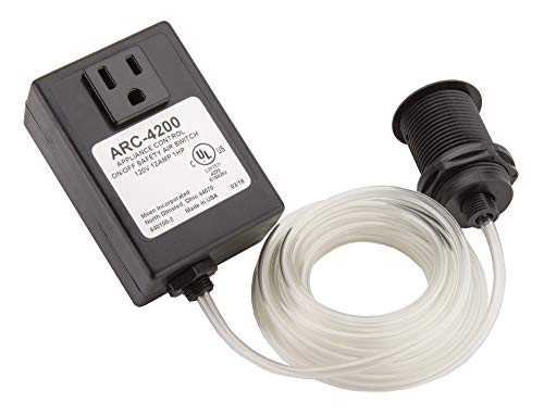 Waste King Garbage Disposal Air Switch Base and Control Unit - ARC-4200