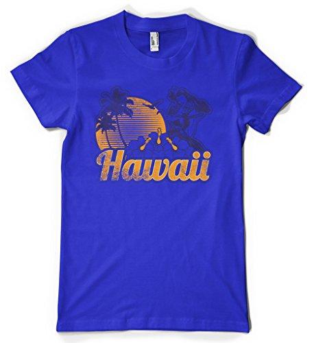 Cybertela Hawaii Women's T-shirt