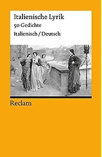 Französische Lyrik 50 Gedichte Französischdeutsch Reclams