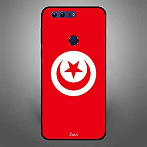 Huawei Honor 8 Tunsia Flag