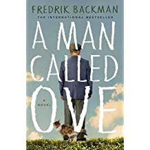 BY Backman, Fredrik ( Author ) [ A Man Called Ove ] 07-2014 Hardcover