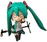 Good Smile Shuukan Hajimete no Hatsune Miku: Nendoroid Action Figure