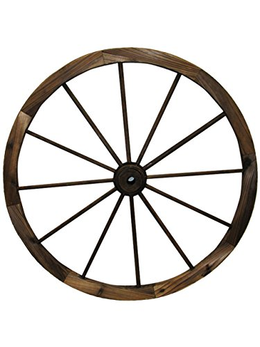 Thin Wall Wheel - Leigh Country TX 93953 36