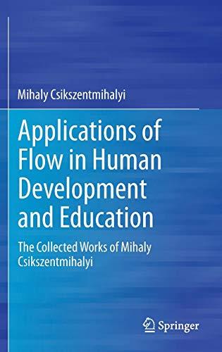 Applications of Flow in Human De...