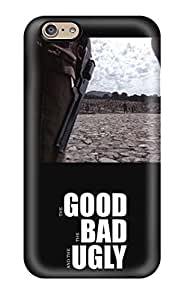 Top Quality Rugged Eastwood Movie Case Cover For Iphone 6