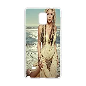 Generic Case Shakira For Samsung Galaxy Note 4 N9100 S4D5768069