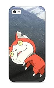 Hot Iphone Case Cover Protector For Iphone 5c Youkai Watch Episode 5