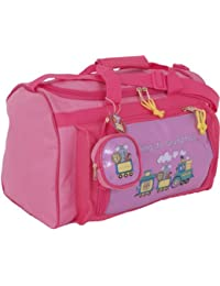 Amazon.com: Pink - Travel Duffels / Luggage & Travel Gear ...