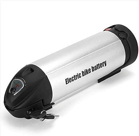Sunbond - Batería para Bicicleta (36 V, 10 AH, batería de Litio ...