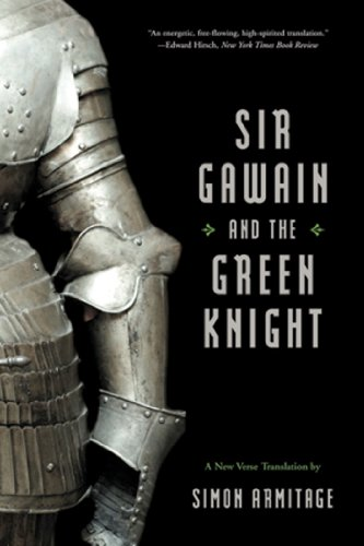 Amazon sir gawain and the green knight a new verse translation sir gawain and the green knight a new verse translation by armitage fandeluxe Gallery