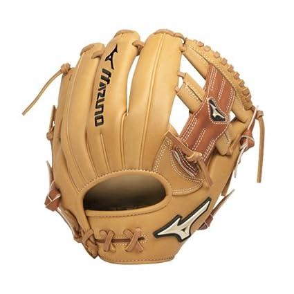 91a9e9bef74a Amazon.com : Mizuno GGE61AX Global Elite Baseball Glove, 11.5-Inch ...