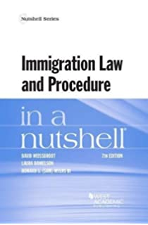 Immigration outside the law hiroshi motomura 9780199768431 amazon immigration law and procedure in a nutshell nutshells fandeluxe Image collections