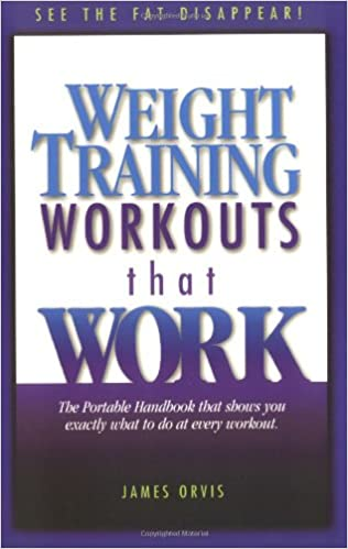 Book Weight Training Workouts that Work