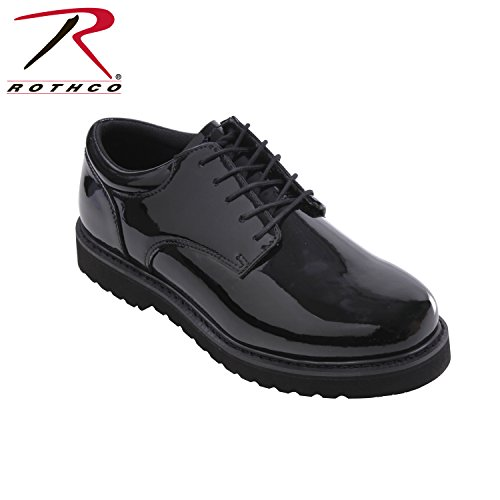 patent leather shoes - 7