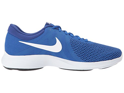 da Deep Royal Blue 100 Royal White Game White 908988 Nike Uomo qxaw6pZ