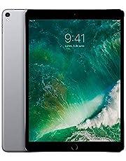 "Apple iPad Pro 512GB Grey tablet - Tablets (32.8 cm (12.9""), 2732 x 2048 pixels, 512 GB, iOS 10, 677 g, Grey)"