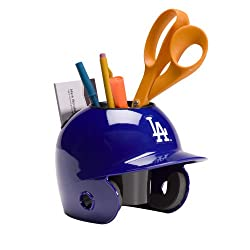 MLB Los Angeles Dodgers Desk Caddy