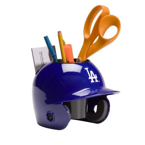 MLB Los Angeles Dodgers Desk Caddy