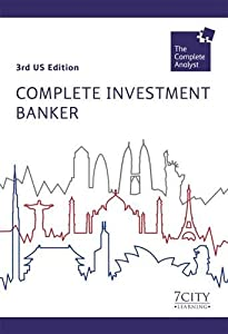 Paperback Complete Investment Banker (US) (Complete Analyst) Book