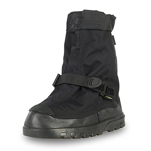 Winter Boots, Mens, XL, Buckle, Plain, PR ()