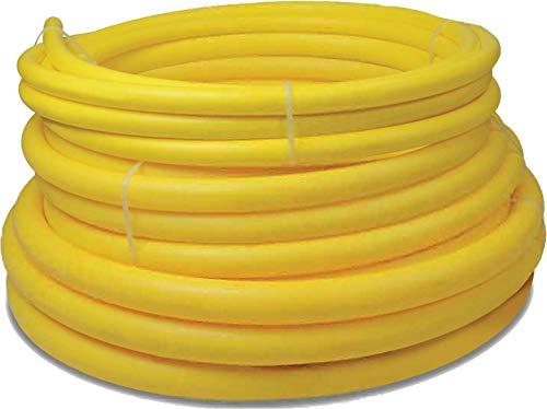 (Underground IPS Yellow Poly Gas Pipe (1, 250))