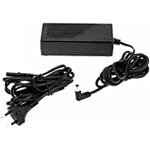 AC Adapter Power Switching Charger DC Output For Yongnuo LED Video Light YN600 YN300 II YN300 III YN160 (Random: Adaptor)