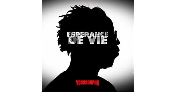 youssoupha esperance de vie instrumental