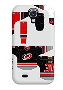 Rowena Aguinaldo Keller's Shop 8688764K540911271 carolina hurricanes (1) NHL Sports & Colleges fashionable Samsung Galaxy S4 cases