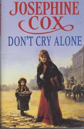 book cover of Don\'t Cry Alone