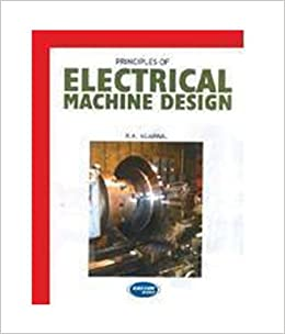Electrical Machine Design Book Pdf Free Download