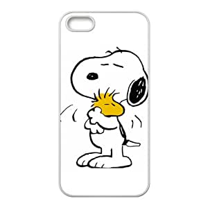 Lovely Snoop Dogg Cell Phone Case for iPhone 5S