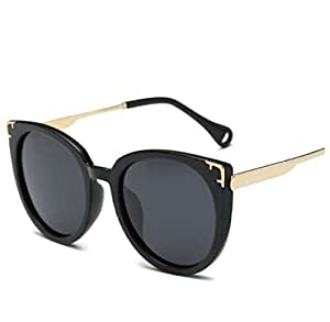 Los Nuevos Señoras Marcos De Ojo De Gato Gafas De Sol Polarizadas,A4
