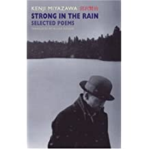 Strong in the Rain: Selected Poems