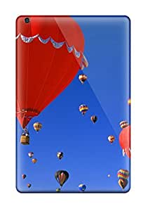 New Ipad Mini/mini 2 Case Cover Casing(albuquerque International Balloon Fiesta)