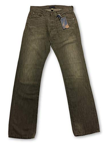 Agave�Gringo�Moss 'n Sea�Jeans Beige Size W32 Cotton